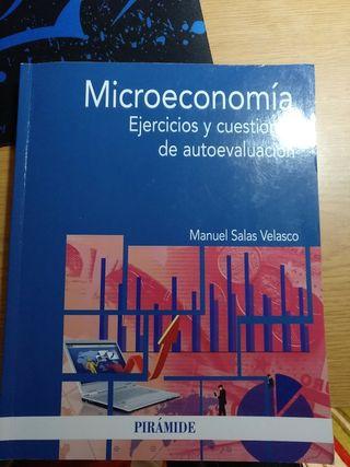 Libro de Microeconomia