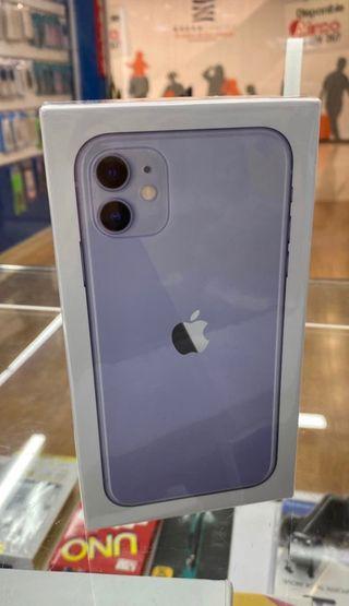 iPhone 11 128gb precintado