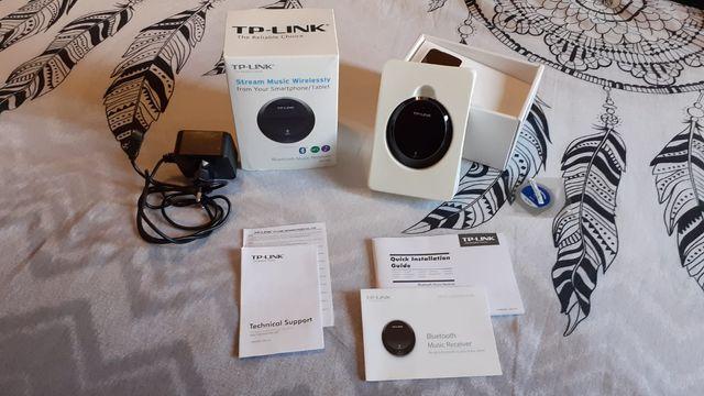 Receptor inalámbrico Bluetooth /NFC para altavoces