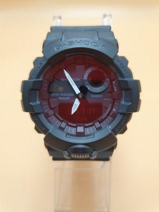 CASIO G-SHOCK 5554 bluetooth (C)
