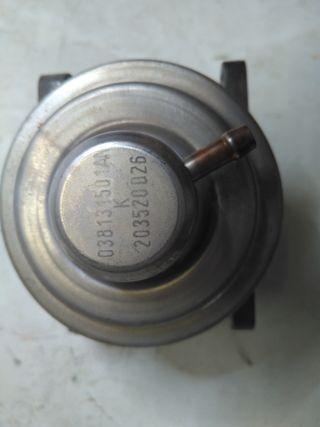 VALVULA EGR Grupo VAG / OPEL / HONDA REF. 03813150