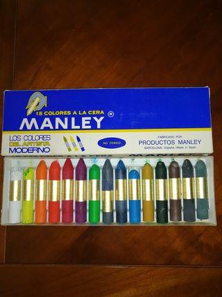 Ceras Manley 15