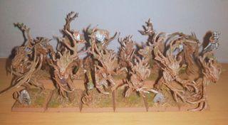 Warhammer Driades
