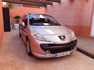 Peugeot 207 2008 81.156kms gasolina