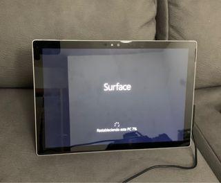 Microsoft Surface Pro 4 - 1724