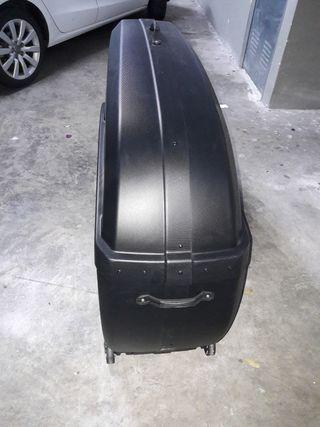 maleta rigida thule