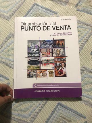 Libro comercio