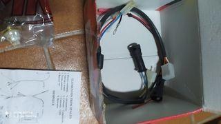 Electro ventilador varios Suzuki drz