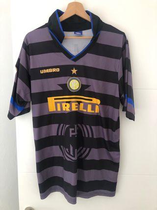 Camiseta Retro Ronaldo Inter de Milan 10
