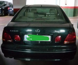 Lexus GS 2004