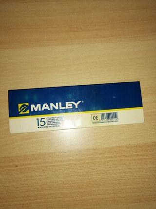 Caja ceras Manley 15