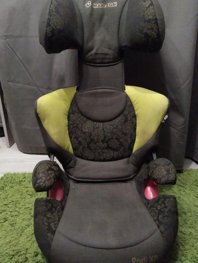 silla coche Rodi xp Maxicosi