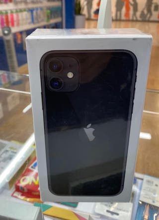 iPhone 11 256gb precintado