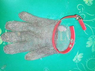 guantes de carnicero nr M