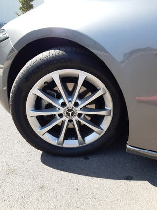 "LLantas mercedes 17"" + neumáticos 205/55R17"