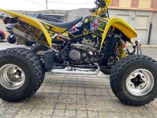 Se vende quad ltz 400