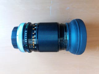 CANON FD 135mm 1:3.5 S.C.