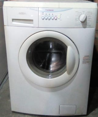 lavadora Corberó..