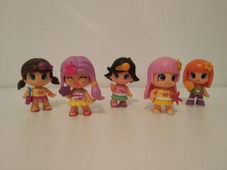 Pinypon muñecas