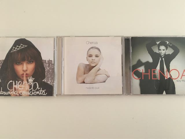 [Pack 3 CDs] CHENOA