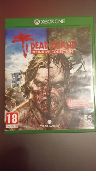 dead island Definitive colletion