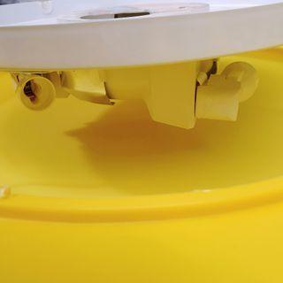 LAMPARA TECHO IKEA SOL
