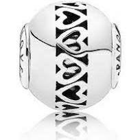 Pandora charms colección essence