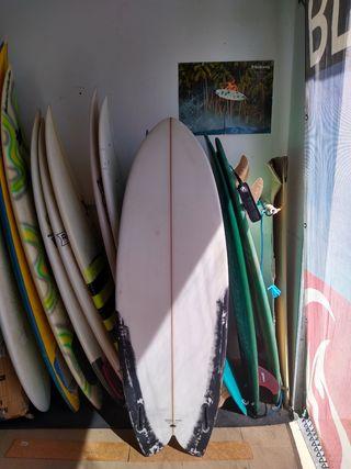 Tabla de Surf - CULNUCORP Fish 5'4