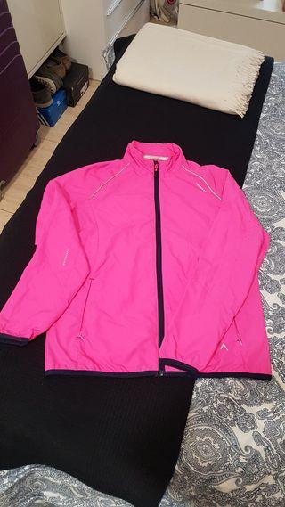 chaqueta deporte talla S/M