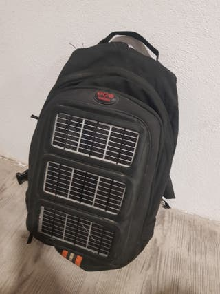 Mochila solar voltaic de 30 litros