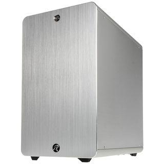 Raijintek Thetis Plata - Caja/Torre ATX PC