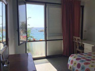 Habitació doble amb vistes al mar!