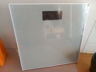 Báscula de baño digital Vikskar de Ikea