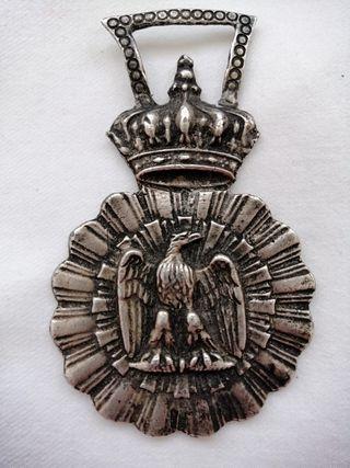Antigua Medalla.