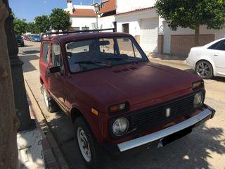 Lada Niva 1988