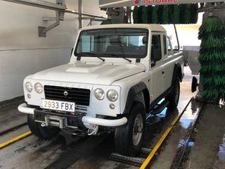 Land Rover Santana Anibal Pick Up 2007