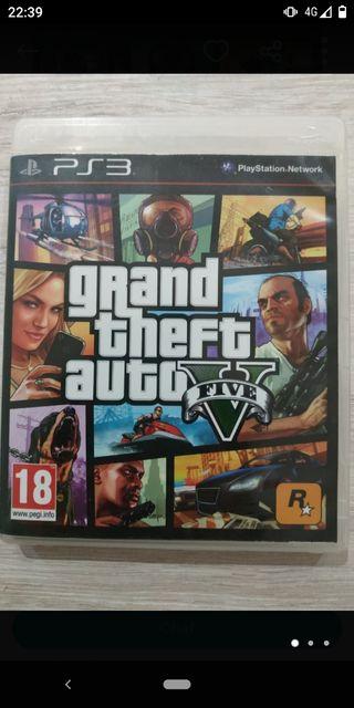 2 juegos Playstation 3