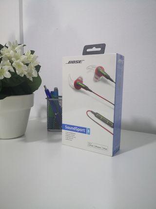 Auriculares Bose soundsport