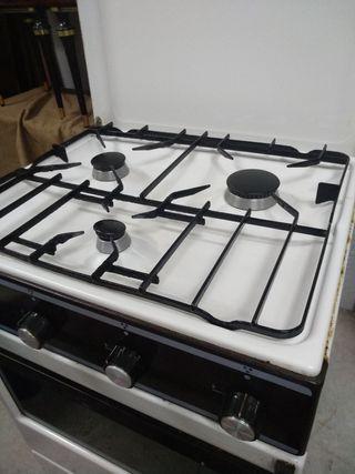 Cocina para gas CUIDAD .