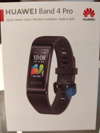 Huawei Band 4 Pro pulsera de actividad