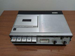 Radiocasset vintage Philips