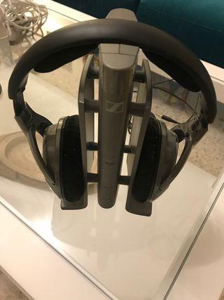 Auriculares inalámbricos SENNHEISER RS180