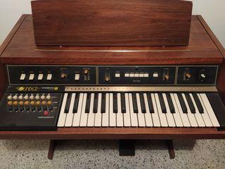 Orgue electrònic Hammond Sounder