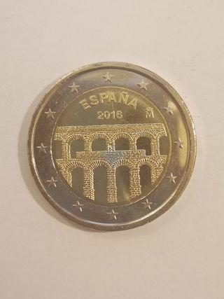 España 2016 2 euro conmemorativos
