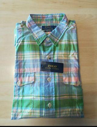 camisa POLO RALPH LAUREN hombre