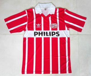 Camiseta PSV Eindhoven ROMARIO