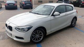 BMW Serie 1 118D Automático 2015