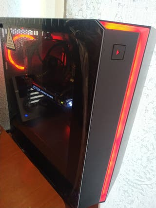 PC Gaming, GTX 1070 8GB, 32GB RAM, Xeon,,