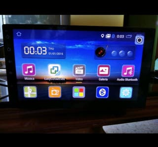 PANTALLA DOBLE DIN ** ANDROID**