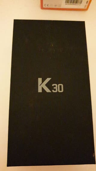 2 unidades LG k30